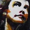 Gesicht, Portrait, Menschen, Blick