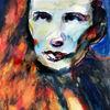 Menschen, Farben, Gesicht, Ausdruck