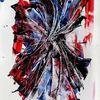 Farben, Dekoration, Abstrakt, Formen