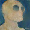Kartoffeln, Ölmalerei, Sonnenbrillen, Kopf