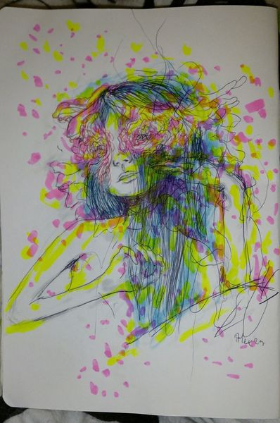 Zeichnungen,