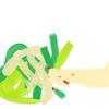 Salatfisten -