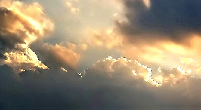 Eindruck, Himmel, Wolken, Fotografie
