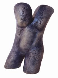 Plastik, Skulptur, Figural, Torso