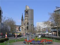 Berlin, Fotografie, Reiseimpressionen