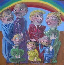 Familie, Sonne, Mutter, Samenspende