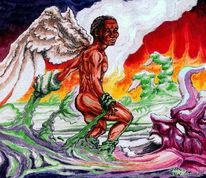 Ausbeutung, Afrika, Unmenschlich, Armut