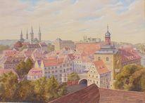 Bamberg, Malerei, Gemälde, Fränkisch
