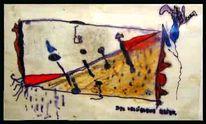 Malerei, Brief