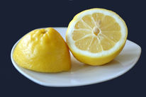 Obst, Zitrone, Stillleben, Vitamin