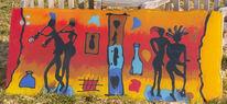 Glas, Tanz, Kunsthandwerk, Oberirsen