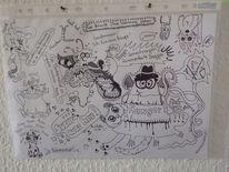Zeichnungen, Chaos