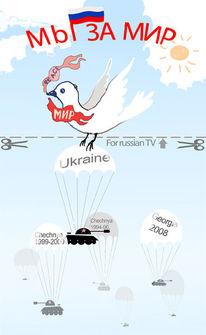 Krym, Konflikt, Krieg, Frieden