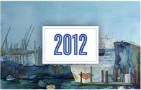 Jahresrückblick, 2012, Ausstellung, Ausstellungsjahr