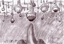 Glasa, Zeichnung, Zeichnungen, Augen