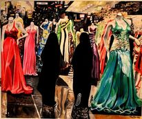 Scheinwelten, Illusory, Shoppen, Muslim shopping