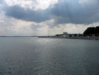 Ostsee, Fotografie, Reiseimpressionen, Meer