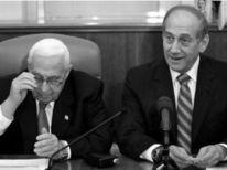 Sozial, Olmert, Existenzfrage, Plastik