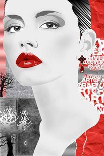 Grafik, Plakatkunst