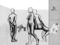 Kubismus, Scheitern, Anatomie, Verstehen