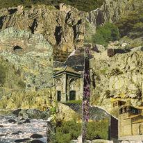 Besinnlichkeit, Extremadura, Einsamkeit, Landschaft