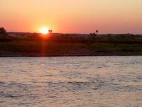 Landschaft, Fotografie, Sonnenuntergang