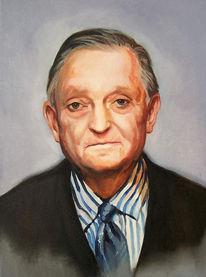 Malerei, Figural, Portrait