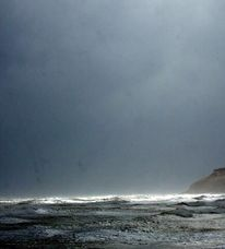 Wasser, Landschaft, Fotografie, Sturm