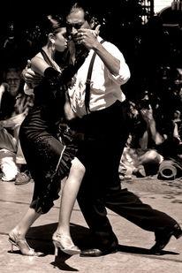 Fotografie, Menschen, Aires, Tanz