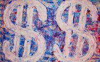 Amerika, Malerei, Politik, 2017