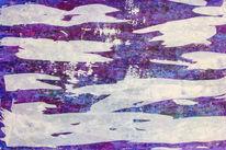 Malerei, Abstrakt, Musik, 2017