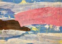 Malerei, Abstrakt, Musik