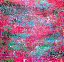 Abstrakt, Malerei, Musik, 2014