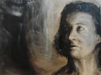 Malerei, Figural, Zweifel