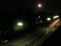 Fotografie, Landschaft, Lauschig, Sommernacht
