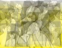 Digital, Figural, Digitale kunst,