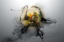 Aquarellmalerei, Zeichnung, Bleistiftzeichnung, Zeichnungen