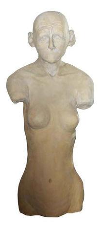Skulptur, Ton, Skulpturen ton