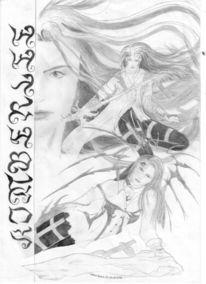 Zeichnung, Zeichnungen, Schicksal