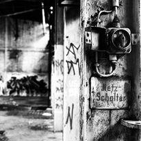 Fotografie, Stillleben, Netz