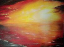 Sakralkunst, Malerei, Traum, Weite