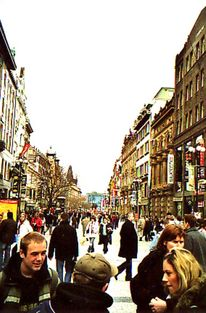 Reiseimpressionen, Prag, Fotografie