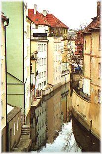 Prag, Reiseimpressionen, Fotografie