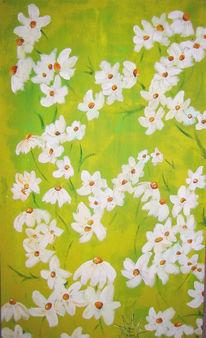 Blumen, Grafik, Mardorf, Geschenk