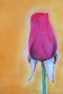 Ölmalerei, Beschriftung, Ausstellung, Grafikdesign