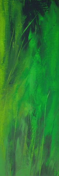Licht, Malerei, Abstrakt