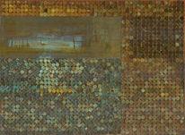 Malerei, Vielfalt, Fragment