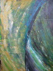 Malerei, Geburt