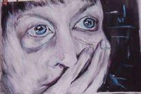 Sorge, Traurig, Denken, Grübeln