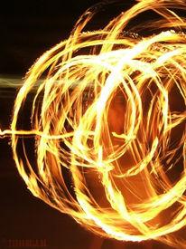 Surreal, Feuer, Fotografie,
